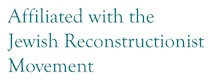 Reconstructionist Movement Logo